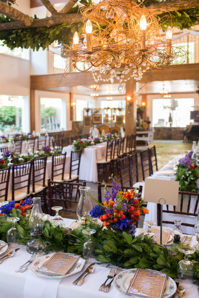 Wedding Planning - Catering, Food and Beverage Services