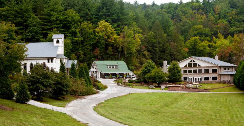NORTH GEORGIA MOUNTAIN MARRIAGE VOW RENEWALS, CEREMONIES & RECEPTIONS